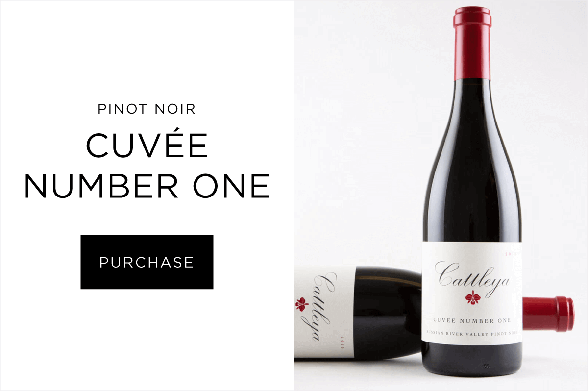 Purchase Cuvee Number One Pinot Noir