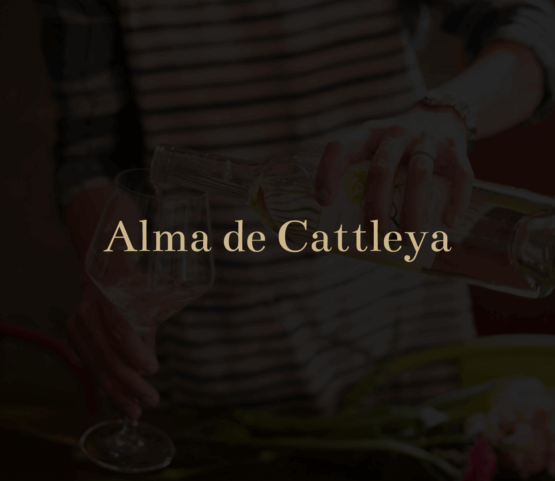 Purchase Alma de Cattleya Wines