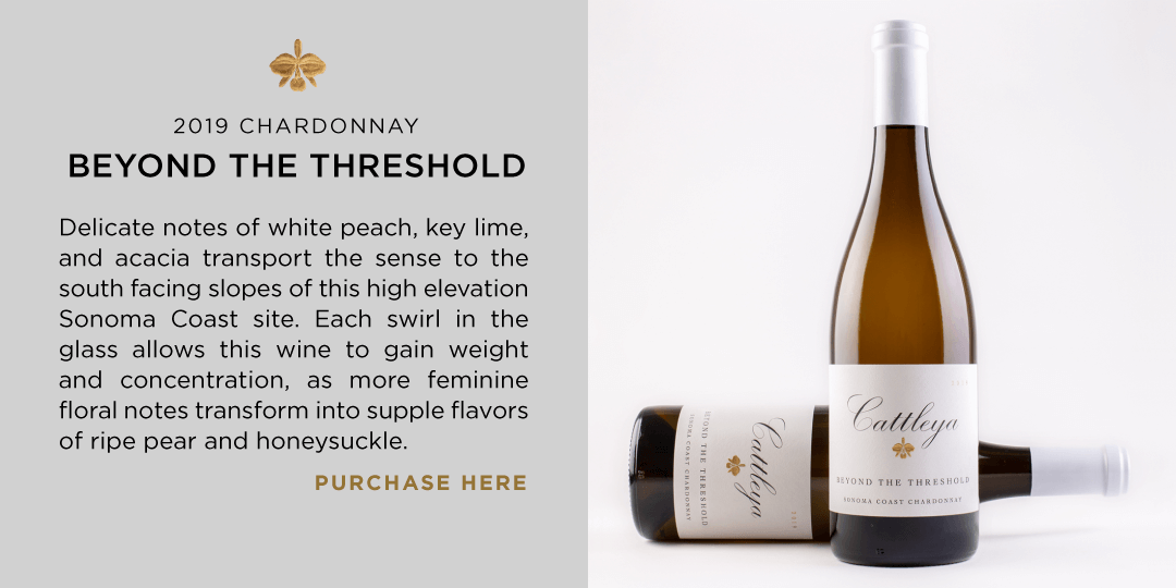 2019 Chardonnay Beyond the Threshold